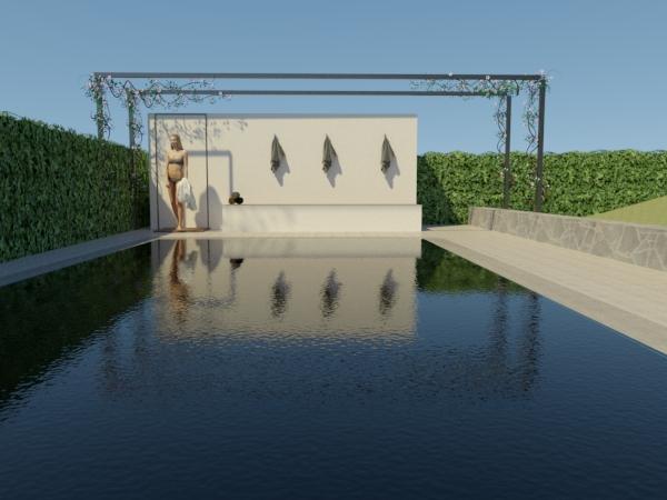 Pooldesign